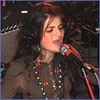 Юная певица из Армении