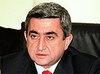 Серж Саркисян Армения