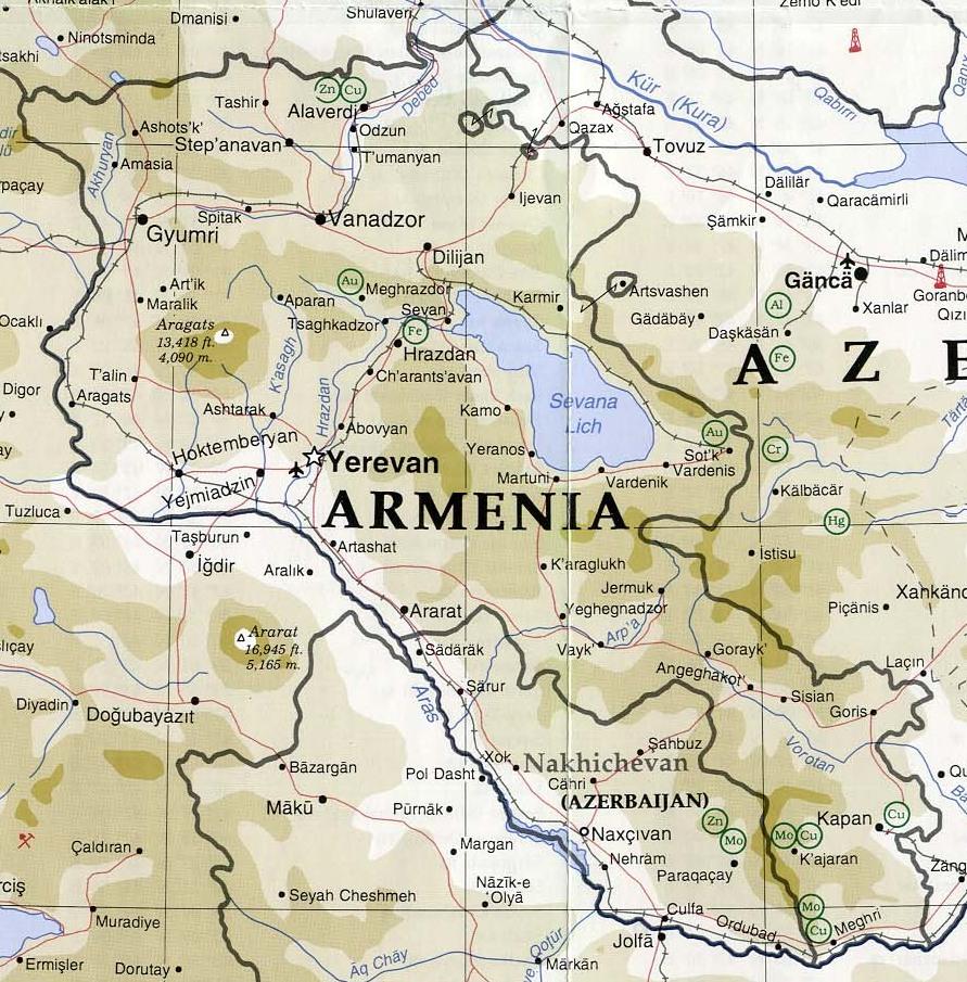 Увеличит участие правительства Правительство Армении на заседании…