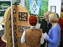 выставка «Мир женщины 2007»